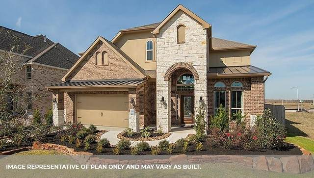 3514 Gore Creek Drive, Katy, TX 77494 (MLS #55118869) :: Connell Team with Better Homes and Gardens, Gary Greene
