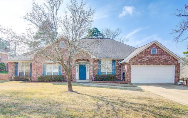 14320 Ash Lane Lane, Tyler, TX 75703 (MLS #55123875) :: Texas Home Shop Realty