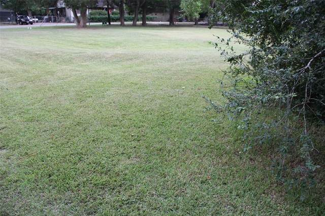 LOT 19 - 22 Texas Street, Tomball, TX 77375 (MLS #55126297) :: The Andrea Curran Team powered by Styled Real Estate