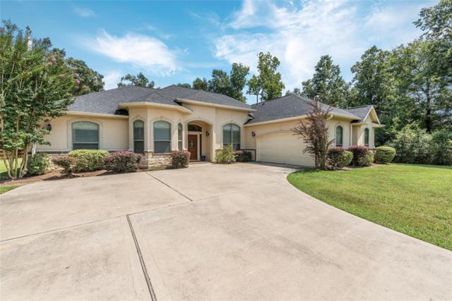 287 Skipper Jack, Montgomery, TX 77316 (MLS #55126886) :: Fairwater Westmont Real Estate
