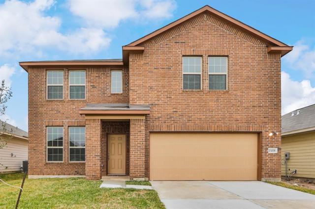 10102 Heatherstone Way, Houston, TX 77044 (MLS #55126889) :: Texas Home Shop Realty