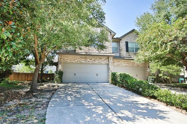 51 Wickerdale Place, The Woodlands, TX 77382 (MLS #55126945) :: Rachel Lee Realtor