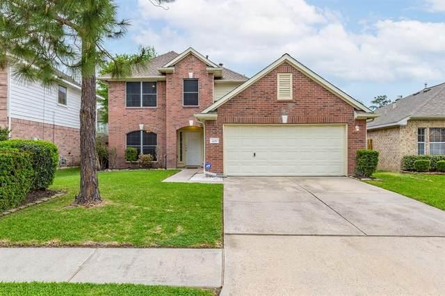 405 Mystic Glen Loop, Houston, TX 77339 (MLS #55127402) :: Ellison Real Estate Team