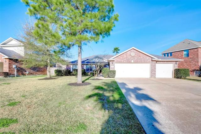 2410 Fawnlake Circle, Katy, TX 77493 (MLS #55131985) :: Texas Home Shop Realty