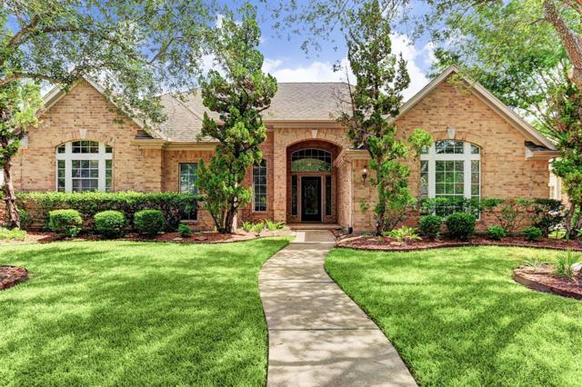 1507 Darnley Lane, Houston, TX 77077 (MLS #55133266) :: Texas Home Shop Realty
