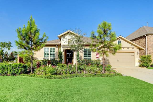 28223 Green Meadow Way, Spring, TX 77386 (MLS #55136540) :: All Cities USA Realty