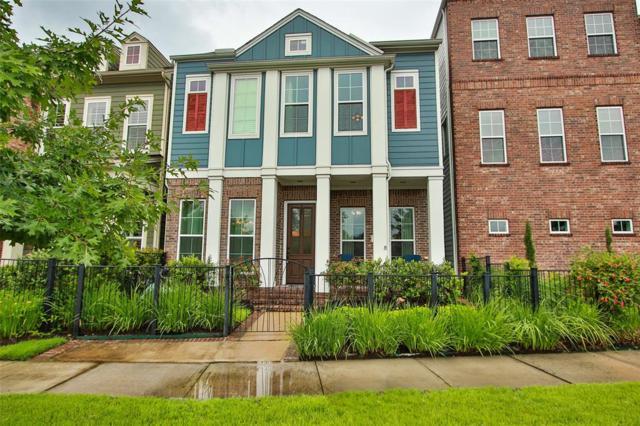 39 E Breezy Way, Spring, TX 77380 (MLS #55138503) :: Krueger Real Estate