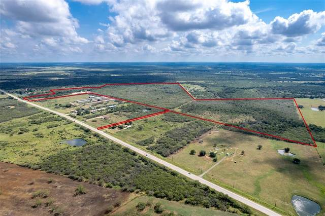TBD Hwy 304, Gonzales, TX 78629 (MLS #55139915) :: The Bly Team