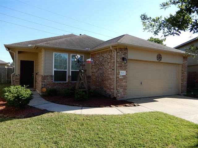 9606 Briartrace Court, Houston, TX 77044 (MLS #55140890) :: Michele Harmon Team