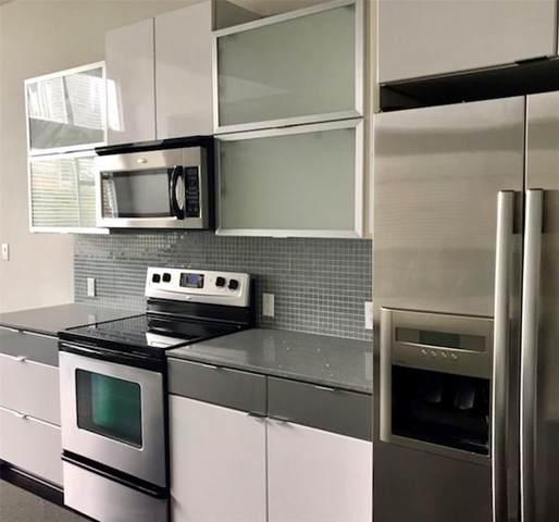 207 Pierce Street #306, Houston, TX 77002 (MLS #55141968) :: Green Residential