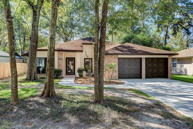 5107 Village Springs Drive, Houston, TX 77339 (MLS #55142181) :: The Freund Group