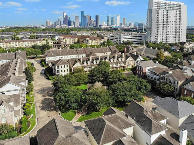510 S Park Grove, Houston, TX 77007 (MLS #55147631) :: The Freund Group