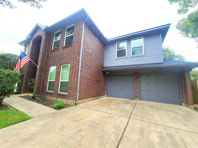 3235 Keygate Drive, Spring, TX 77388 (MLS #55148174) :: All Cities USA Realty