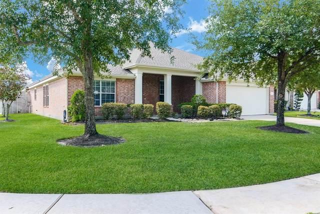 2714 Linden Park Lane Lane, Spring, TX 77386 (MLS #55149001) :: Lerner Realty Solutions