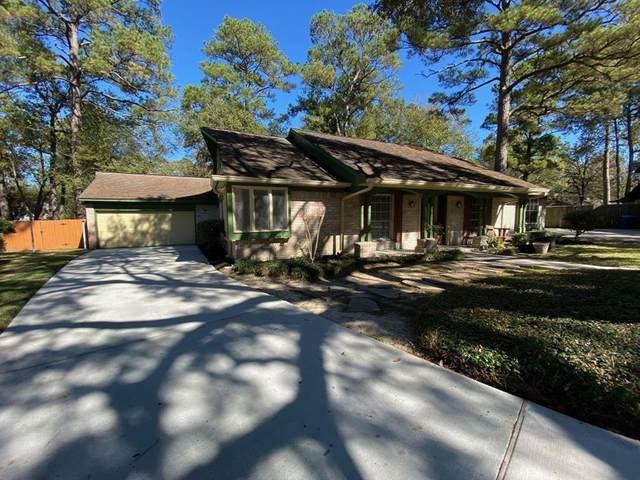1119 Glouchester Lane, Houston, TX 77073 (MLS #55149557) :: Ellison Real Estate Team