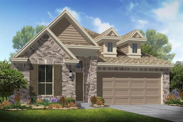 18638 Legend Oaks Drive, Magnolia, TX 77355 (MLS #55151390) :: The Heyl Group at Keller Williams