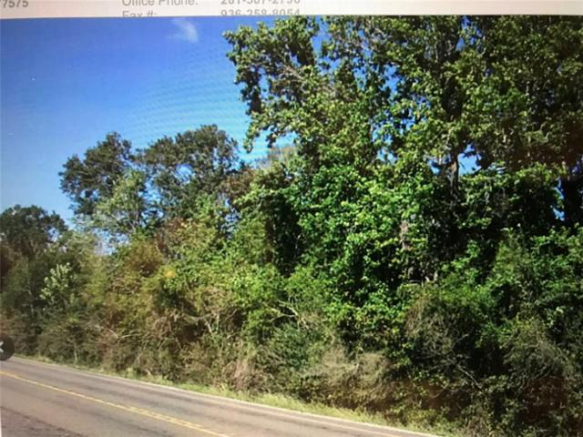 TBD Farm Market 1409, Dayton, TX 77535 (MLS #55151529) :: Texas Home Shop Realty
