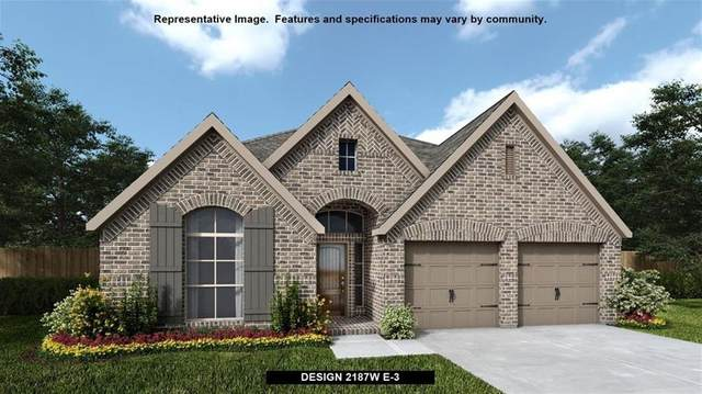 27110 Sofia Forest Drive, Magnolia, TX 77354 (MLS #5515525) :: The Heyl Group at Keller Williams