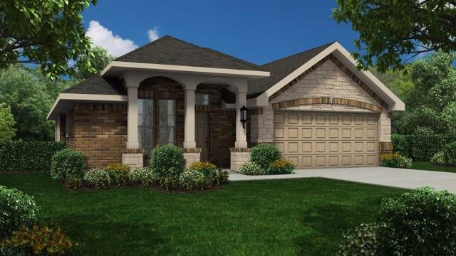 13810 Koala Bear Court, Crosby, TX 77532 (MLS #55157550) :: The Heyl Group at Keller Williams
