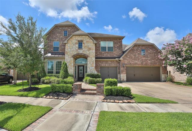11942 Sterling Moon Lane, Cypress, TX 77433 (MLS #55158311) :: Texas Home Shop Realty