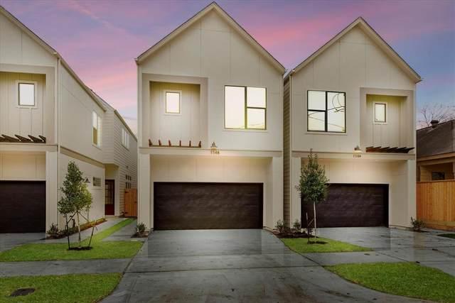 114 Everton Street N C, Houston, TX 77003 (MLS #55160161) :: Ellison Real Estate Team