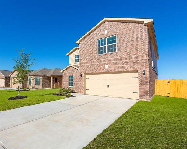 2084 Mule Ridge Drive, Katy, TX 77493 (MLS #55161578) :: Lisa Marie Group | RE/MAX Grand