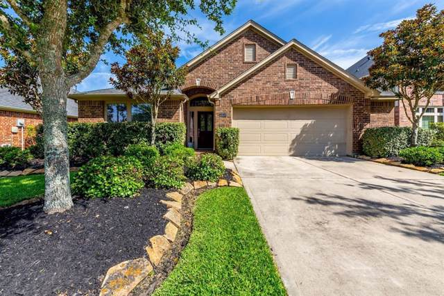 28218 Helmsman Knolls Drive, Katy, TX 77494 (MLS #5516192) :: Fine Living Group