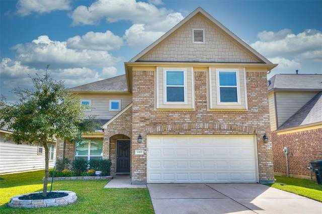 3355 View Valley Trail, Katy, TX 77493 (MLS #55163180) :: The Freund Group