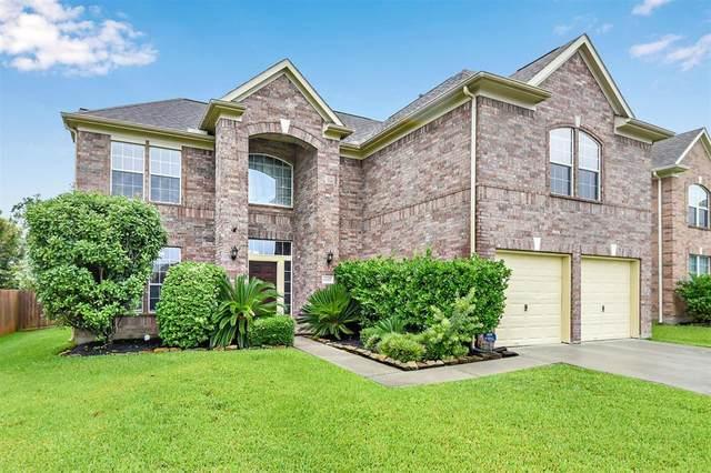 6207 Stone Hill Road, Spring, TX 77389 (MLS #55166397) :: Ellison Real Estate Team