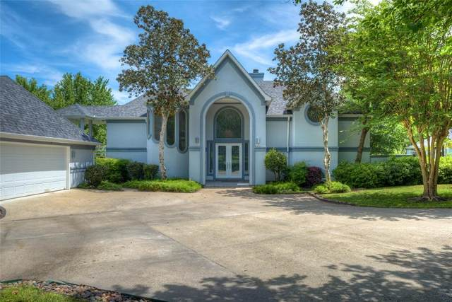 6 Woodbury Court, Coldspring, TX 77331 (MLS #55170889) :: Texas Home Shop Realty