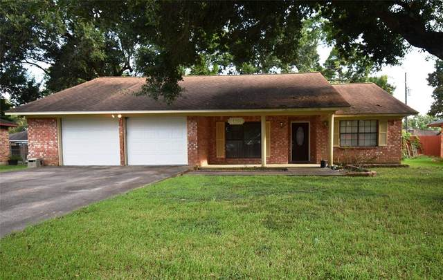 469 Oyster Creek Court, Richwood, TX 77531 (MLS #55170899) :: Texas Home Shop Realty