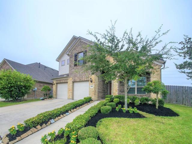 6027 Hewes Point Lane, Missouri City, TX 77459 (MLS #55171192) :: Texas Home Shop Realty