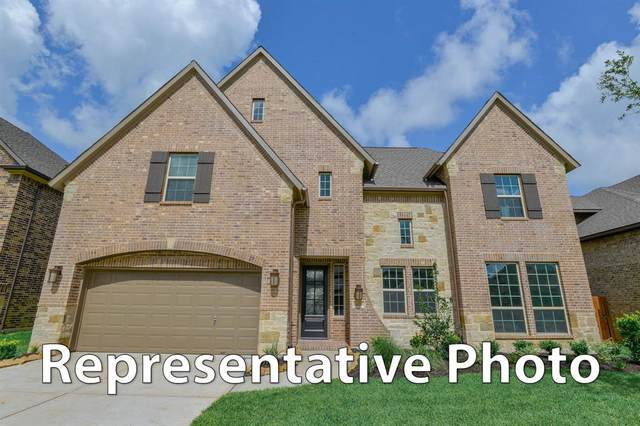 6330 Grayson Gable Trail, Katy, TX 77493 (MLS #55172568) :: Christy Buck Team