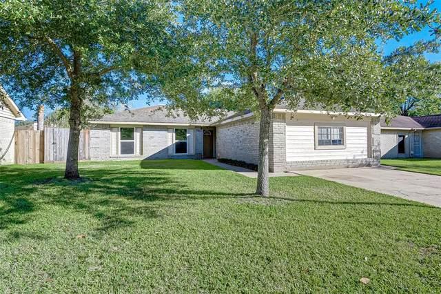 16226 Paso Hondo Drive, Houston, TX 77083 (MLS #55175181) :: The Jennifer Wauhob Team