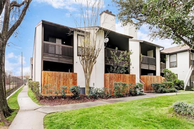 2601 S Braeswood Boulevard #1307, Houston, TX 77025 (MLS #55176636) :: Texas Home Shop Realty