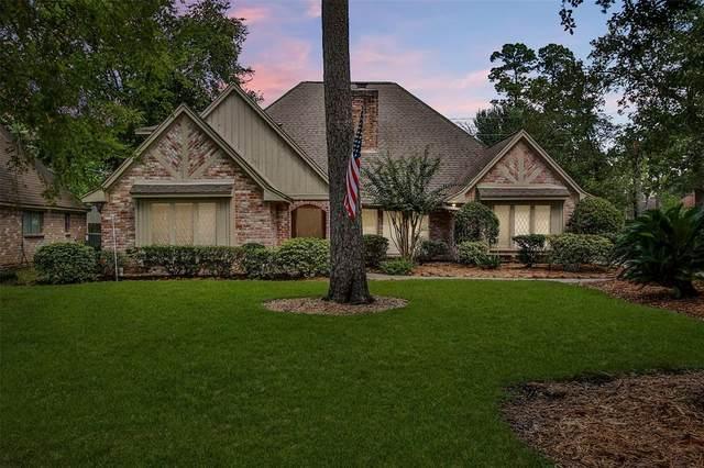 15714 Winding Moss Drive, Houston, TX 77068 (MLS #55178992) :: Caskey Realty