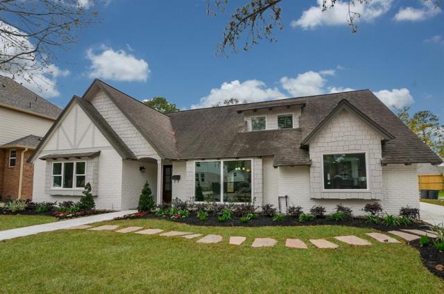14511 Oak Bend Drive, Houston, TX 77079 (MLS #55181998) :: Green Residential