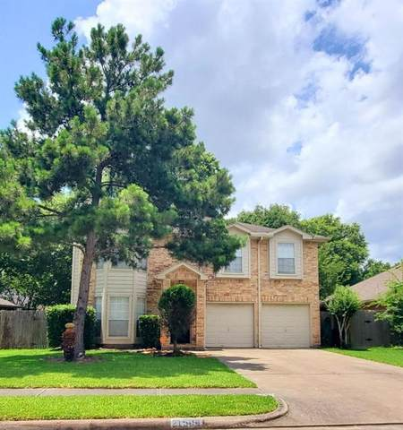 21504 Palace Pines Dr Drive, Humble, TX 77339 (MLS #55184979) :: The SOLD by George Team