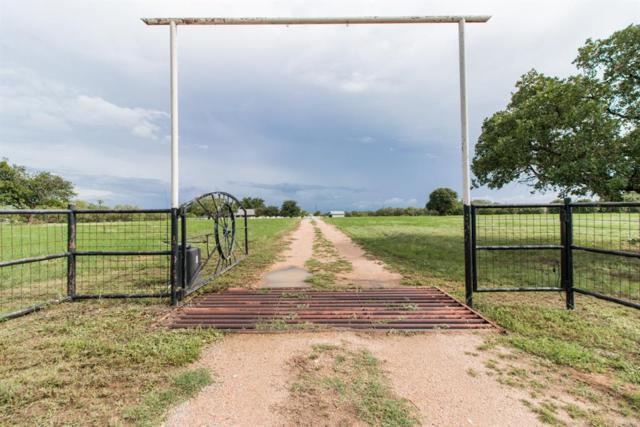 2633 County Road 120, Marble Falls, TX 78654 (MLS #5518645) :: Fairwater Westmont Real Estate