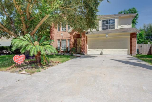 2210 Ledgecrest Drive, Houston, TX 77038 (MLS #5518654) :: Giorgi Real Estate Group