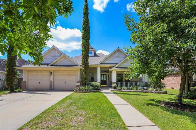 23830 Wispy Way, Katy, TX 77494 (MLS #55186759) :: Green Residential