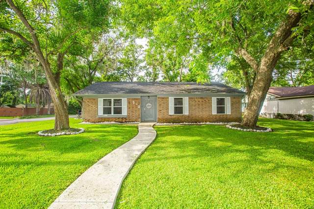 503 Magnolia Lane, Richwood, TX 77531 (MLS #55188754) :: The SOLD by George Team