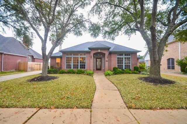 815 Lakespur Dr, Sugar Land, TX 77479 (MLS #55191029) :: Ellison Real Estate Team