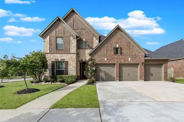17203 Prairie Falcon Lane, Conroe, TX 77385 (MLS #55193226) :: Texas Home Shop Realty