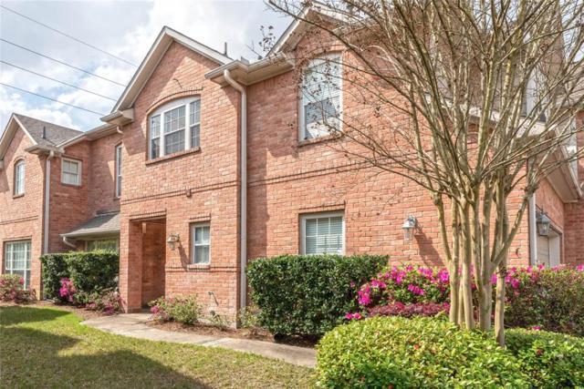 1122 Enclave Square W, Houston, TX 77077 (MLS #55193724) :: Giorgi Real Estate Group