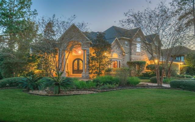 23 Bunnelle Way, The Woodlands, TX 77382 (MLS #55194925) :: The SOLD by George Team
