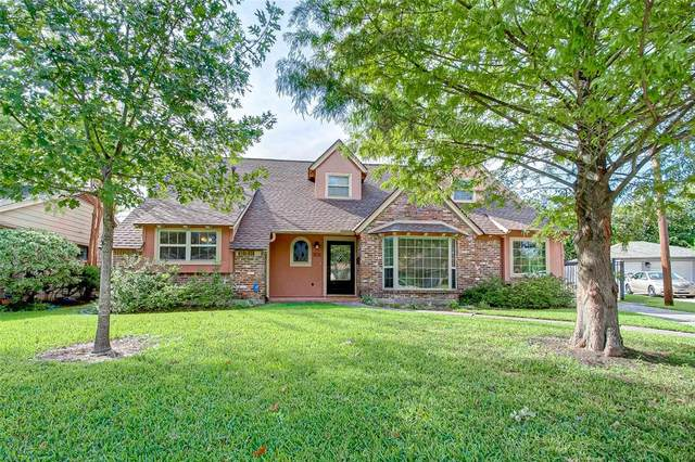 9106 Kapri Lane, Houston, TX 77025 (MLS #55196233) :: Ellison Real Estate Team