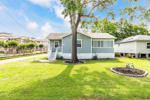 511 E Shore Drive, Clear Lake Shores, TX 77565 (MLS #55197725) :: Connell Team with Better Homes and Gardens, Gary Greene