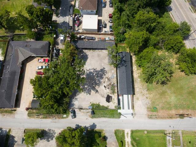 401 E 37th Street, Houston, TX 77018 (MLS #5519945) :: The Andrea Curran Team powered by Compass