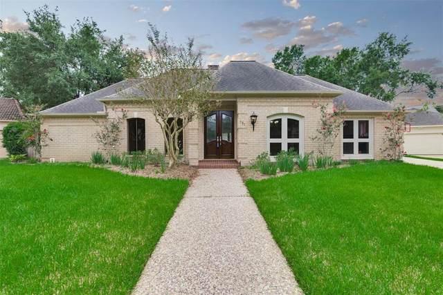 751 Last Arrow Drive, Houston, TX 77079 (MLS #55199614) :: Connect Realty
